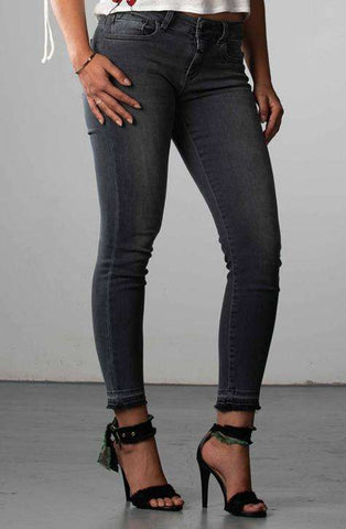 Jeans Baker Middle Waist Closed