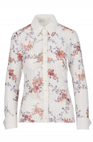 shirt Laemi by Anne Fontaine