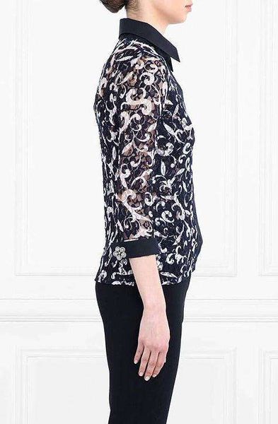 Shirt Pennie 3/4 sleeve ANNE FONTAINE