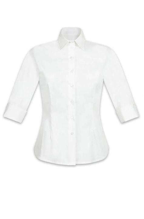 Shirt 3/4 Sleeves  Levana Anne Fontaine