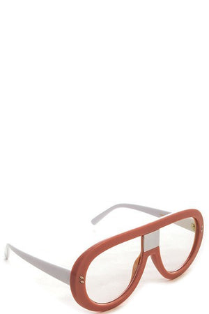 Designer Chic Sunglasses - ARUZE BOUTIQUE