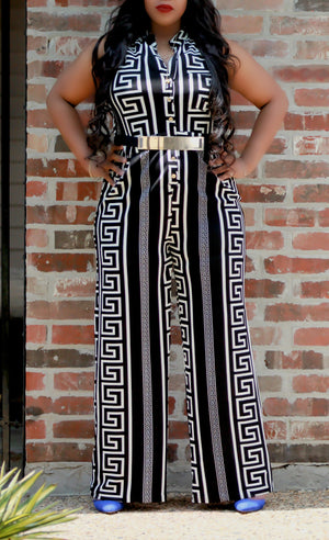 Rivera Jumpsuit - ARUZE BOUTIQUE