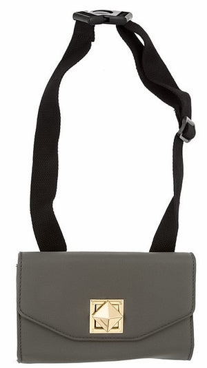 Pershing Fanny Pack - ARUZE BOUTIQUE