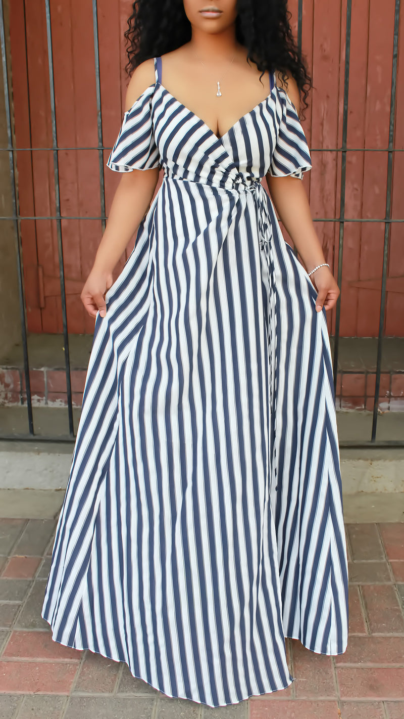 Jordynn Maxi Dress - ARUZE BOUTIQUE