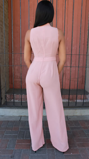 Melanie Jumpsuit - ARUZE BOUTIQUE