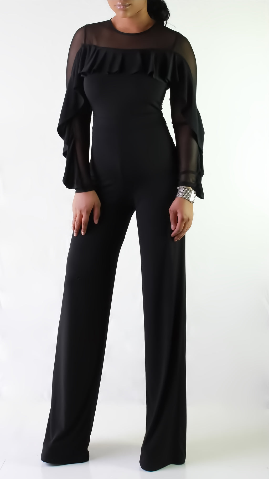 Rita Jumpsuit - ARUZE BOUTIQUE