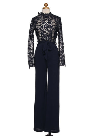 Kimberlie Jumpsuit - ARUZE BOUTIQUE