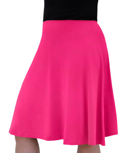 Skater Skirt for Women Style 1400 - The Skirt Boutique