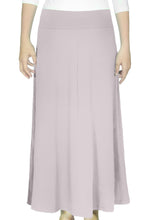 A-line Maxi Skirt Style 1430 - The Skirt Boutique