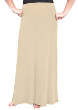 Maxi Skirt for Women Style 1468 - The Skirt Boutique