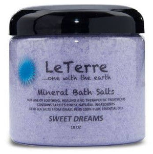 9 oz. Sweet Dreams Bath and Shower Salts