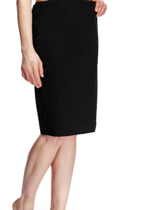 Solid Pencil Skirt  1160 - The Skirt Boutique