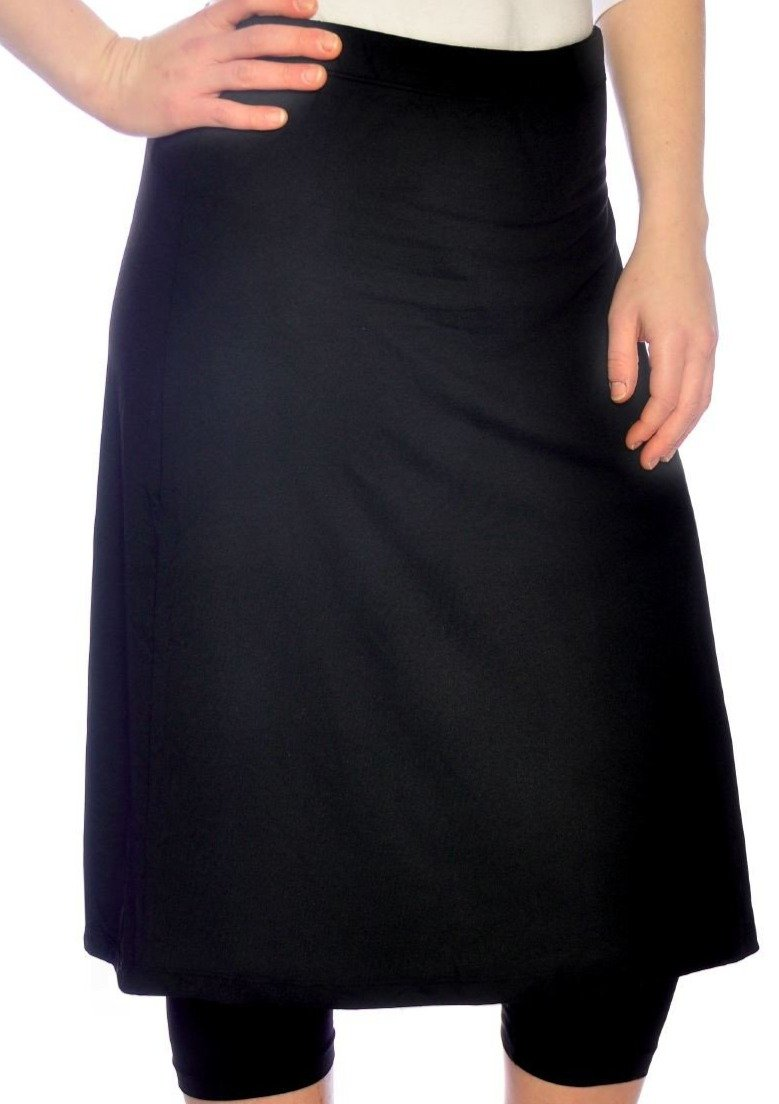 Women's Running Skirt with Leggings 1440 - The Skirt Boutique