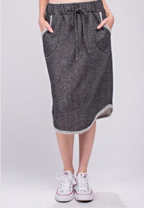 Sport Skirt Style 5700 - The Skirt Boutique