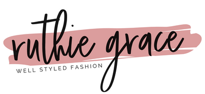 Ruthie Grace is a well styled fashion boutique with unique statement pieces, everyday casual wear, and all the accessories need to complete an outfit! New Arrivals weekly! Owned by a mother, just like you!