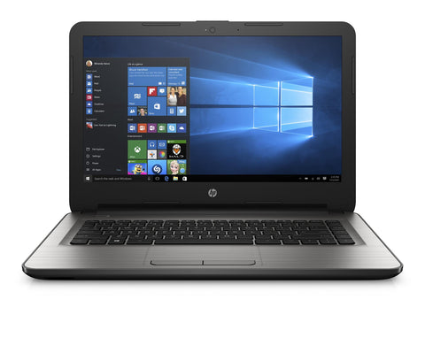 "Laptop HP 14-AM005LA 14"" Intel Celeron 4GB 500GB"