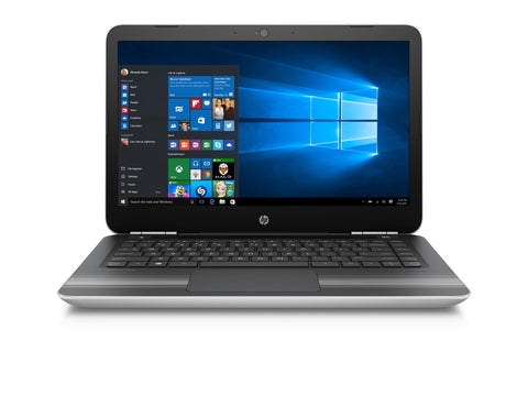 "Laptop HP 14-AV002LA 14"" AMD QuadCore A8  8GB 500GB"