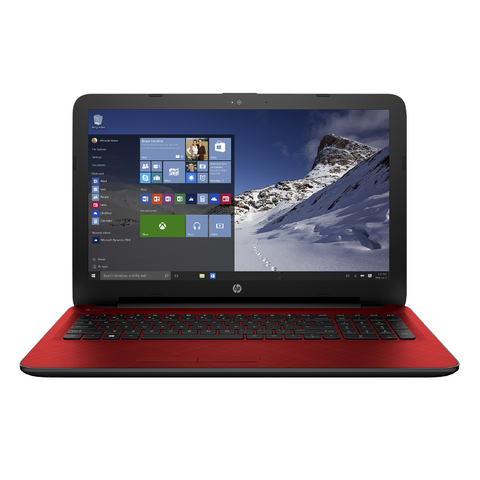 "Laptop HP 14-ac183la 14"" Celeron 4GB 500GB"