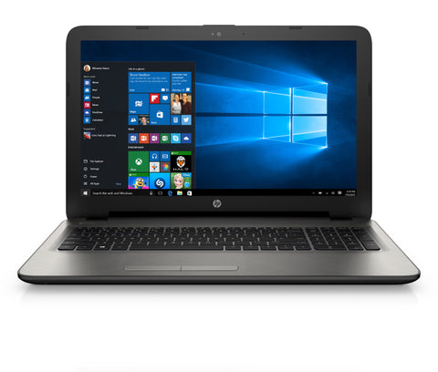 "Laptop HP 15-AC111LA 15"" Core i5 4GB 500GB"