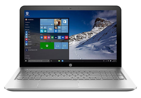 "Laptop HP 15-ae103la 15"" Core i7 12GB 1TB Gráf. 2GB"