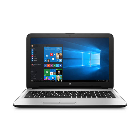 "Laptop HP 15-AY011LA 15"" Core i3 4GB 500GB"