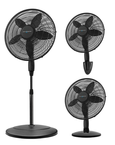 VENTILADOR 3 EN 1 AIR MONSTER 15752 PG