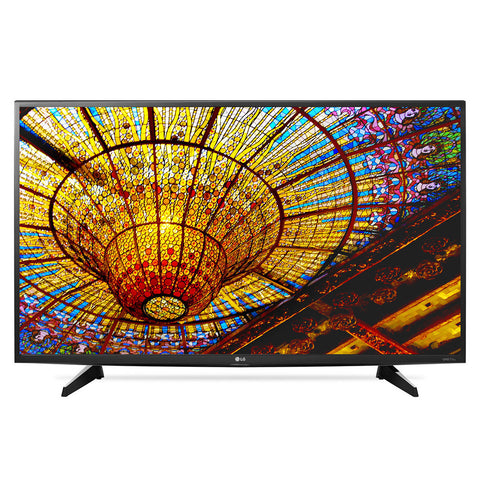 "TV LED LG 43"" Ultra HD 43UH6100"