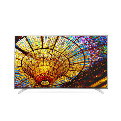 "TV LED LG 49"" Ultra HD 49UH6500"