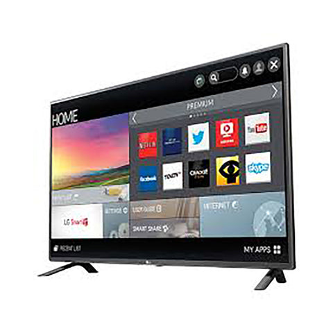 "TV LED LG 55"" Full HD 55LH6000"