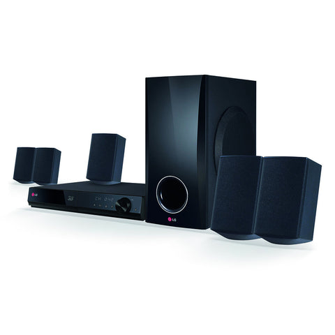 Home Theater LG BH5140S