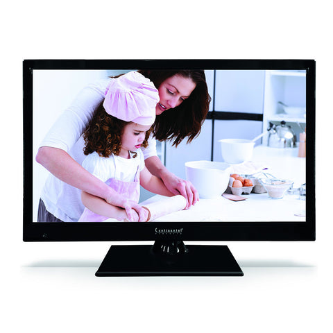 "TV LED Continental Electric 24"" HD CELED94935"