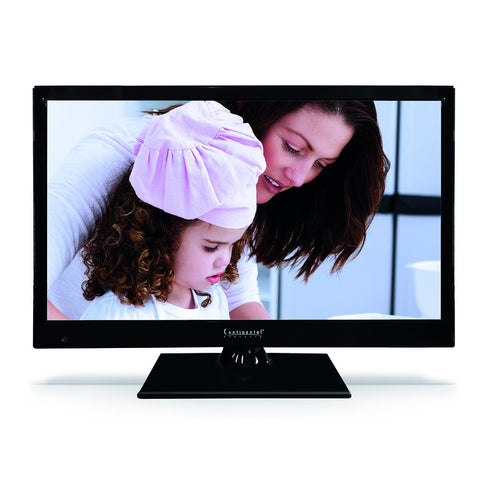 "TV LED Continental Electric 19"" HD CELED99935"