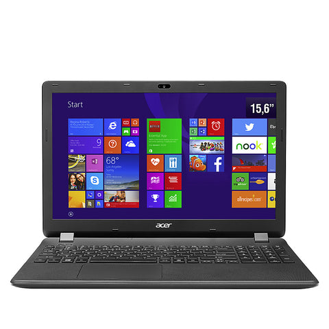 "Laptop Acer  ES1-512-C9RB 15.6"" Celeron 2GB 500GB"