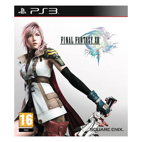 Final Fantasy XIII para Play Station 3