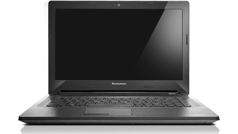 "Laptop Lenovo G40-80-2 14"" Core i3 4GB 1TB"