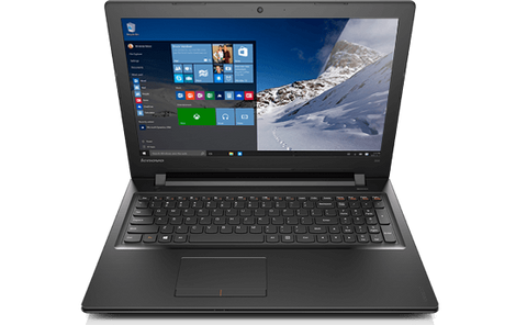"Laptop Lenovo IP300-14IBR 14"" Intel Celeron 4GB 500GB"