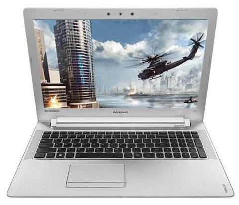 "Laptop Lenovo IP510-155BLM 15"" Core i7 8GB 1TB"
