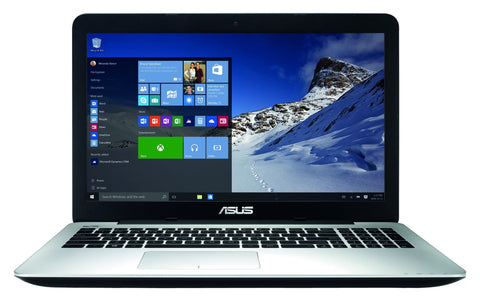"Laptop Asus K555LB-XX162T 15.6"" Core i5 6GB 1TB Video 2GB"