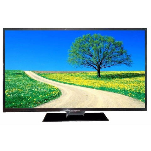 "TV LED Daewoo 32"" HD L32R640ATS"