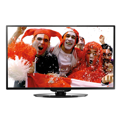 "TV LED Daewoo 42"" Full HD L42Q540AKS"