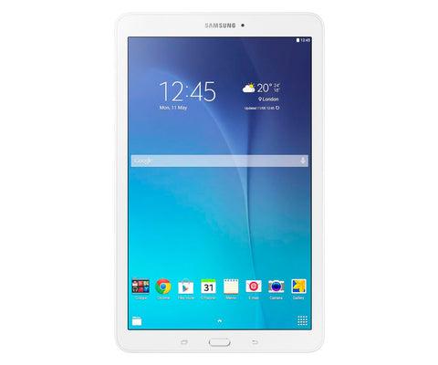 "Tablet Samsung SM-T560NZWAPEO 9.6"" Android 4.4 - Blanco"