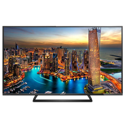 "TV LED Panasonic 50"" Ultra HD TC-50CX640W"