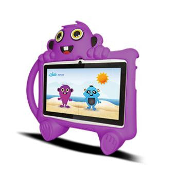 "Tablet para Niños Advance 7"" Quad Core 8GB Lila"