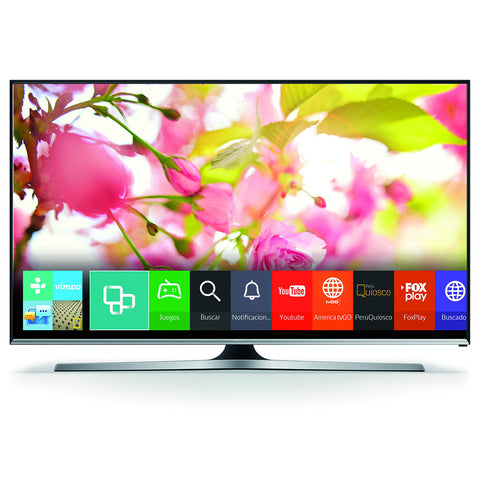 "TV LED Samsung 40"" Full HD UN-40J5500A"