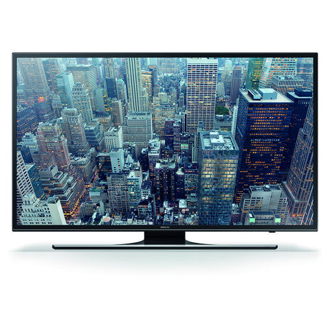 "TV LED Samsung 55"" Ultra HD UN-55JU6500G"