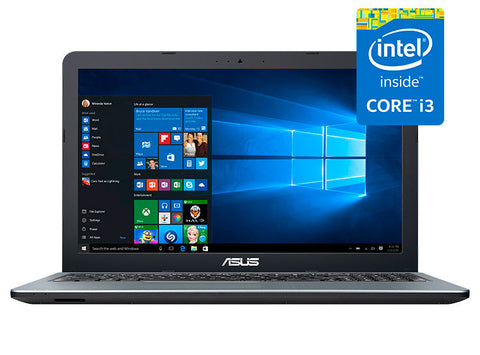 "Laptop Asus X540LA-XX053T 15.6"" Core i3 4GB 1TB"