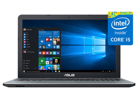 "Laptop Asus X540LJ-XX188T 15.6"" Core i5 4GB 500GB"