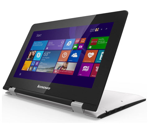 "Laptop Lenovo YG 500-14IBD 14"" Core i3 4GB 500GB"