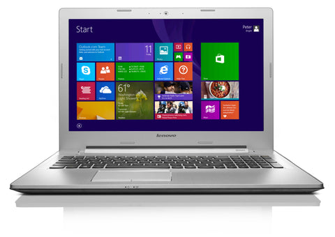 "Laptop Lenovo Z50-70 15.6"" Core i7"