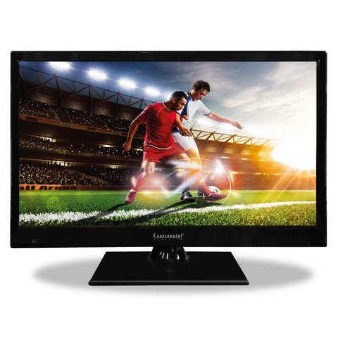 "Televisor LED Continental 50"" Full HD"